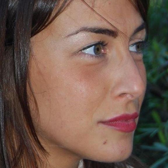 Federica Gonzati
