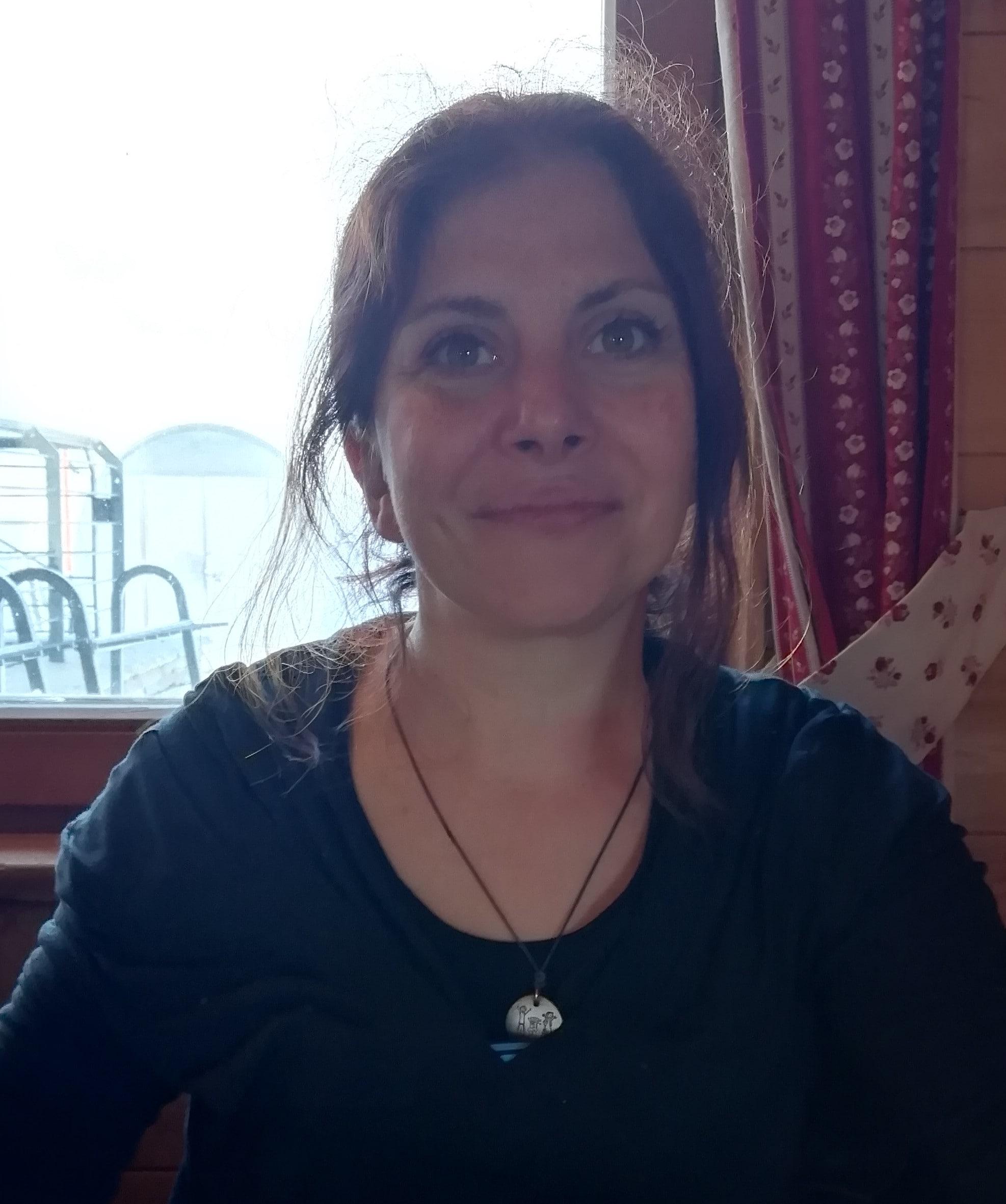 Elisa Manavella
